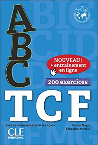 ABC TCF : 200 exercices